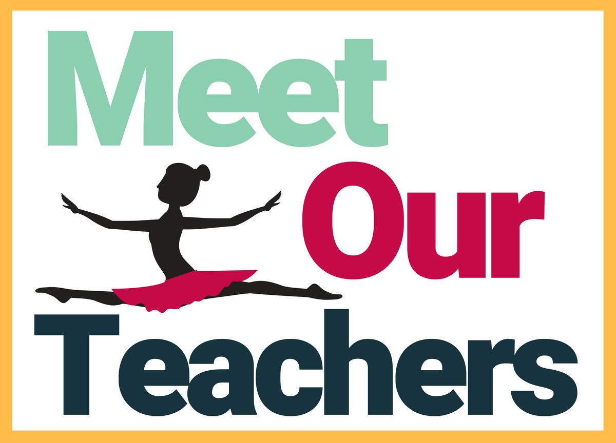 Meet Teachers Faculty